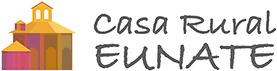 Casa Rural Eunate - Casa rural en Obanos - Navarra